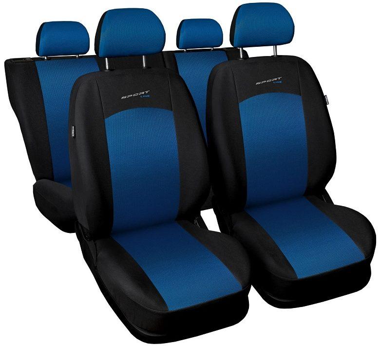 pokrowce na fotele samochodowe